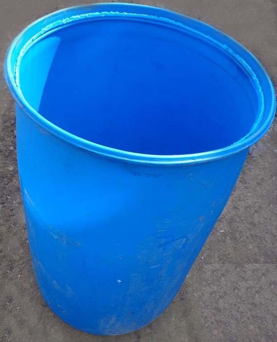 Бузова купить пластмассовую бочку 200 литров в леруа мерлен верно